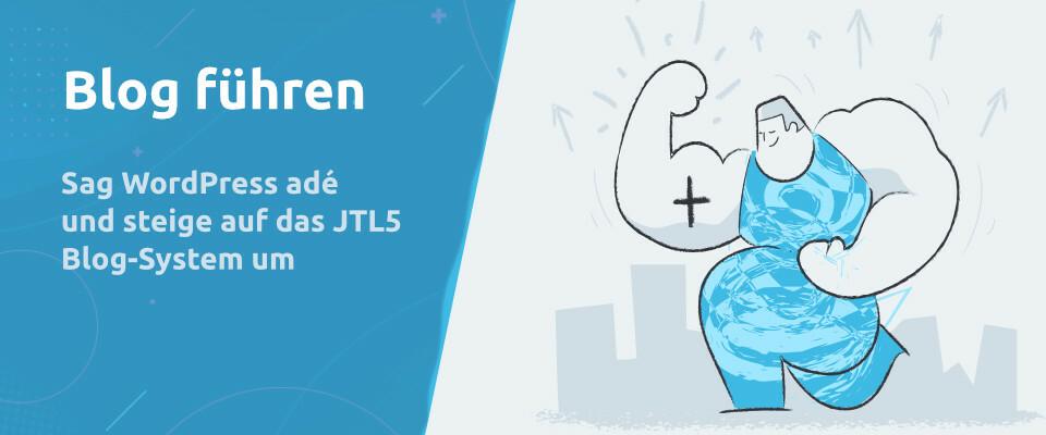 Darum solltest du das Blog-System im JTL-Shop 5 verwenden